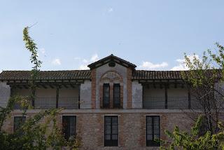 Casa de Baltanas