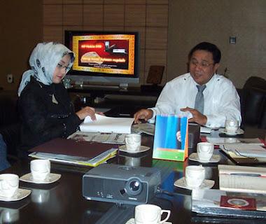 1, marissa haque melapor pada kapolri atas-dugaan-ijazah palsu rt atut chosiyah SE dari Unbor