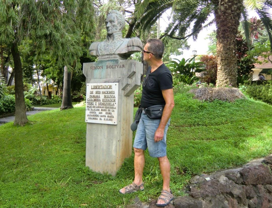 Exploring Funchal, Madeira