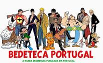 Bedeteca Portugal
