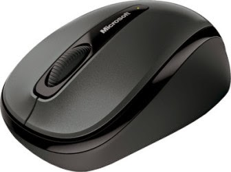 Buy Microsoft 3500 Wireless BlueTrack Mouse for Rs.999 at Flipkart: Buytoearn