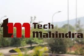 Techmahindra off campus logo