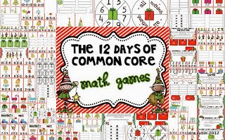 http://www.teacherspayteachers.com/Product/12-Days-of-Common-Core-Christmas-Math