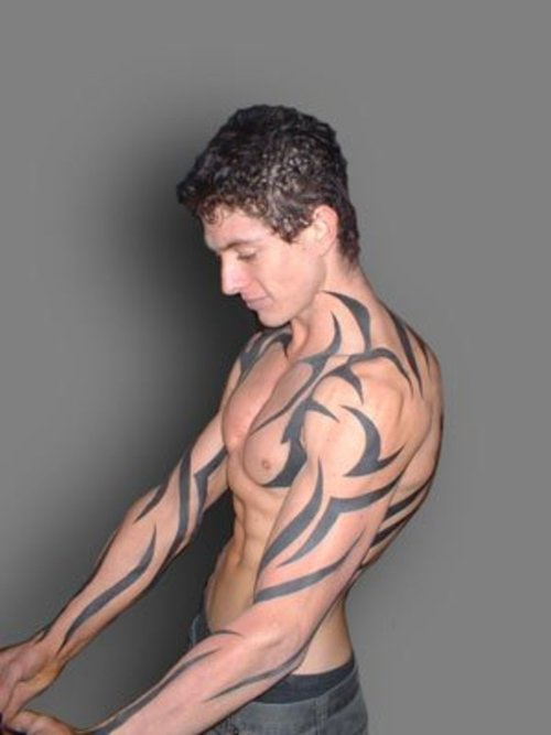 sick tattoo ideas for guys. Best Tattoo Designs For Men