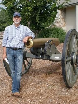 Rick Britton, History Blast Editor