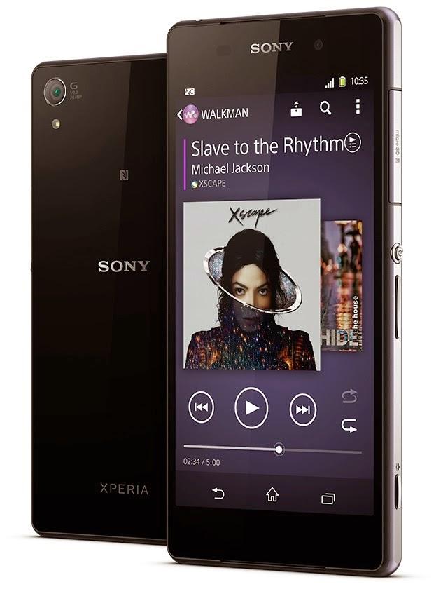 5 Ponsel Android dengan Kamera Terbaik dan Harga Terbaru 2015