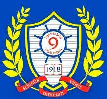 сайт гимназии №9
