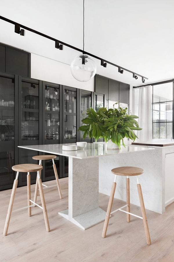 Kitchen covet five modern kitchen trends