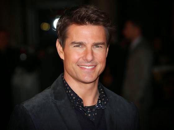 Biografi dan Daftar Semua Film Tom Cruise