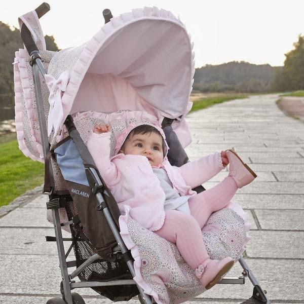 Alegre colecci n de paseo kiva sacos silla sacos capazo sacos grupo - Sacos para silla maclaren ...