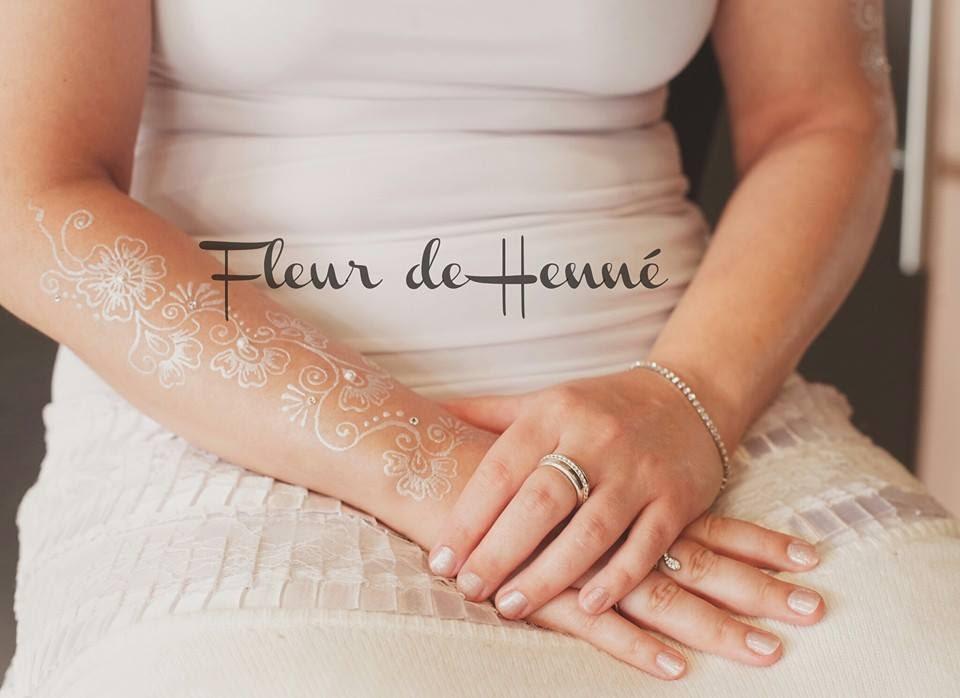 tatouage henné blanc lorraine