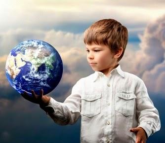 информационно-практический проект космос детский садик Островок