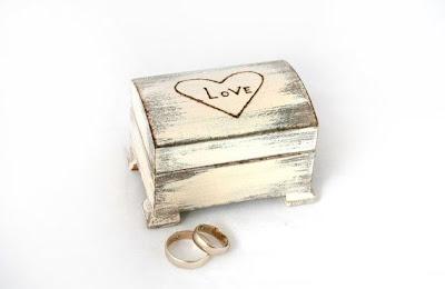 caja porta anillos