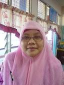 Puan Suriani Binti Mohd Saad