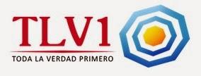 TLV1 - Televisão crítica e ibero-americana.