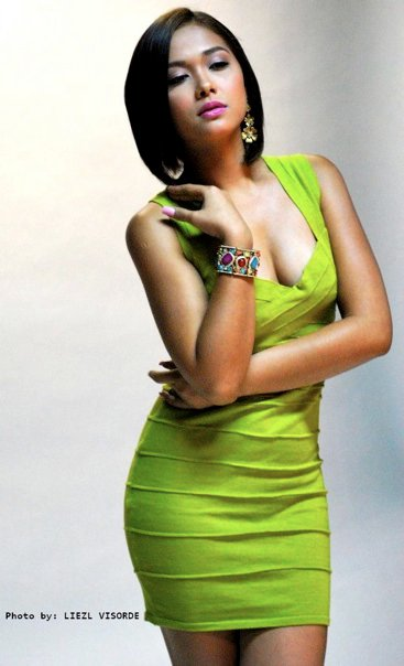 Can suggest Maja salvador nude hot photos