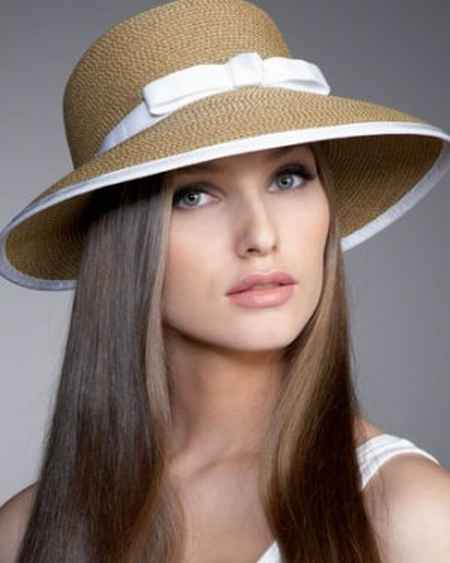 chapeau valentine gauthier