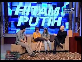 Download Lagu Novita Fatin Mikha - Reach (Hitam Putih Trans7)