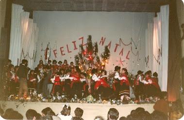 Festa de Natal de 1985