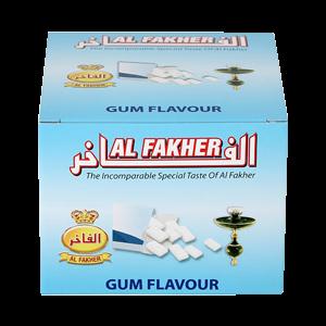 AL FAKHER GUM HOOKAH SHISHA TOBACCO