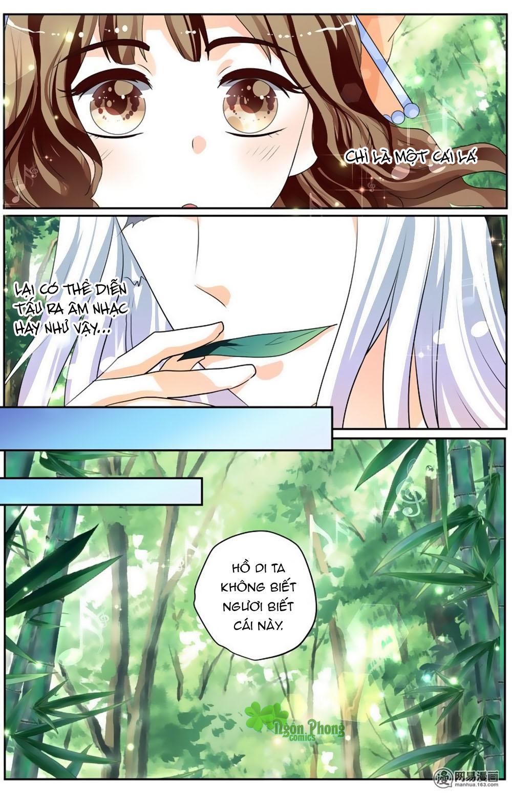 Hồ Thoại Hồ Thuyết – Chap 25