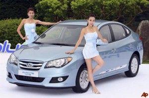 10 Produsen Mobil Terbesar di Dunia (Hyundai)