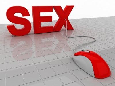 Online sex addiction