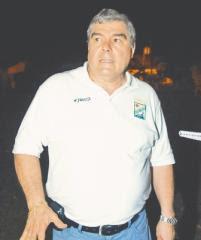 Oriente Petrolero - Miguel Angel Choco Antelo - Club Oriente Petrolero