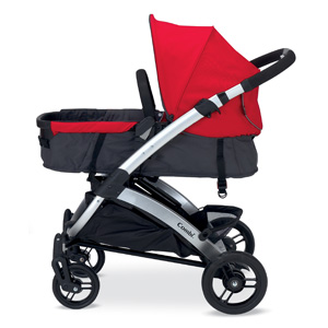 Combi Catalyst Stroller and Shuttle Car Seat Review - Thrifty ...