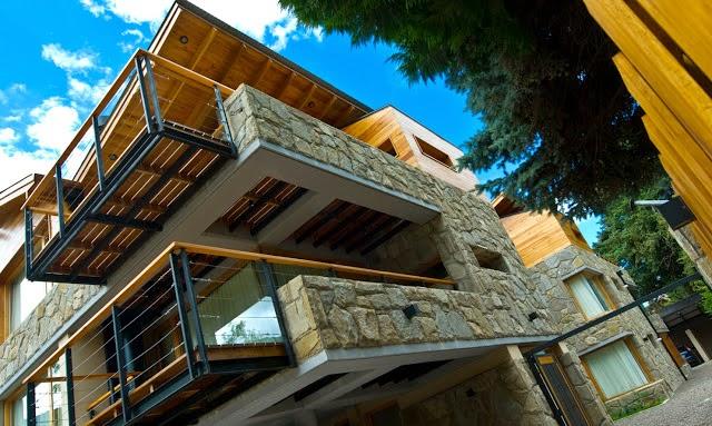 TERRAGONIA APART HOTEL 2007