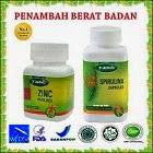 Penggemuk Badan Herbal Alami