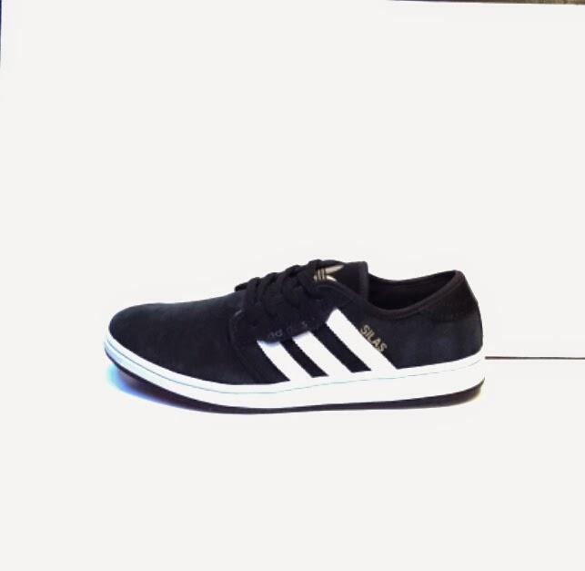Sepatu Adidas Silas Sepatu Casual Terbaru