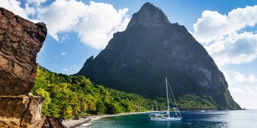 Croisière catamaran et séjour aux Grenadines