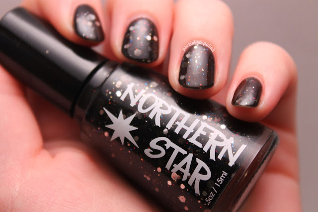 Northern Star Polish Drop Your Sword