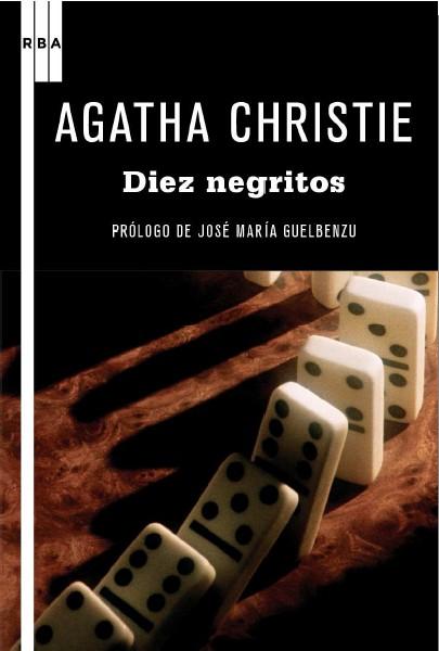 DIEZ NEGRITOS DE AGATHA CRISTHIE