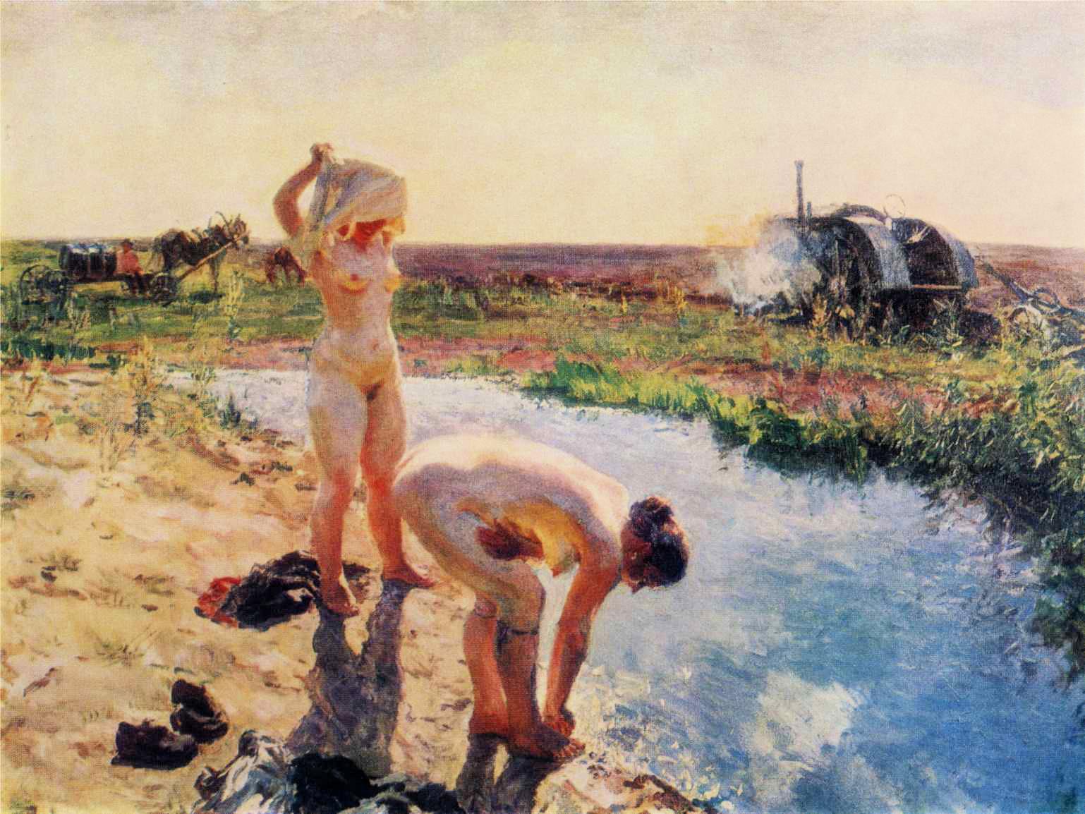 Рабоче крестьянский секс 1 фотография