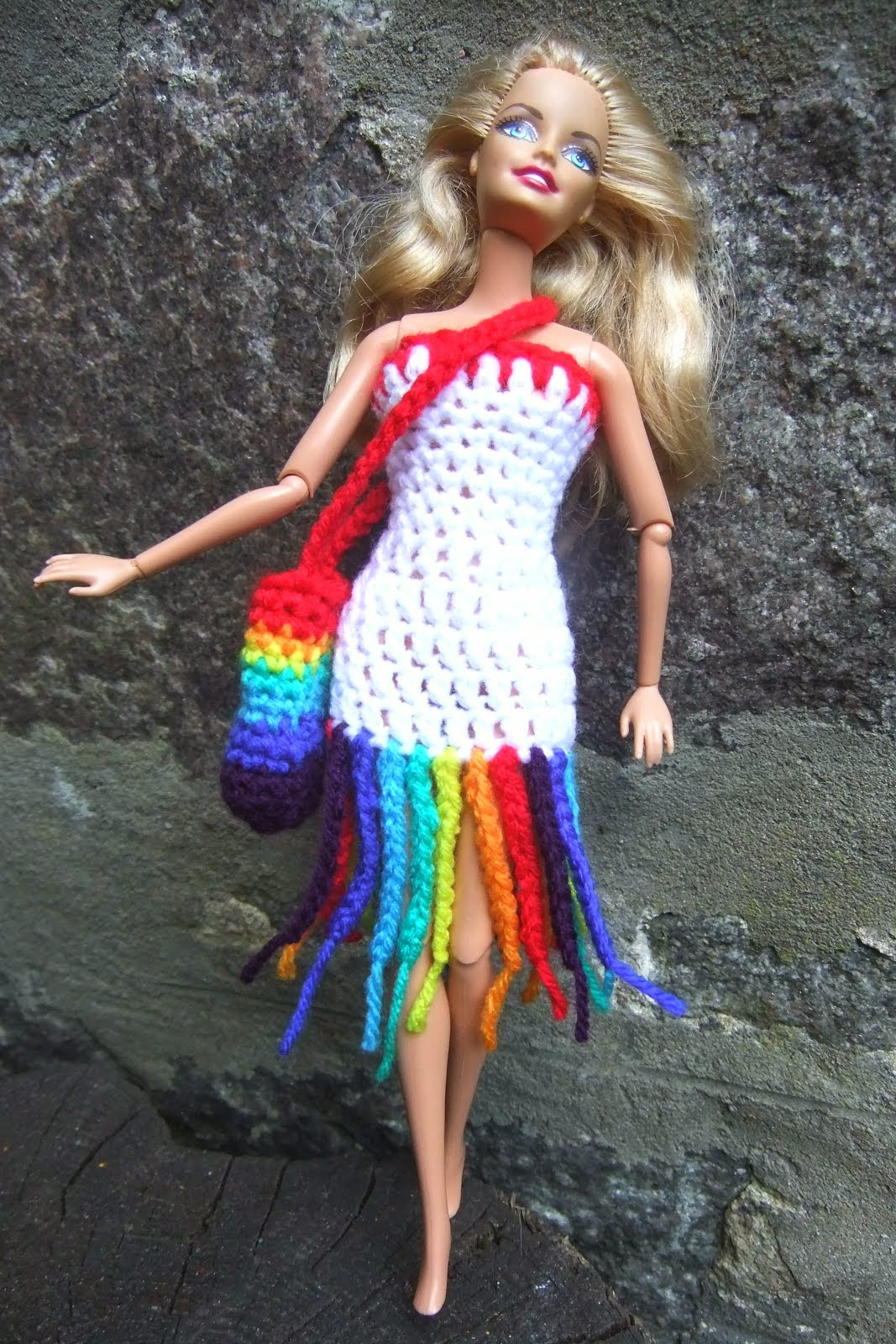 Bespoke Barbie Fashion