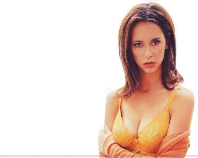 Jennifer Love Hewitt HQ Wallpaper
