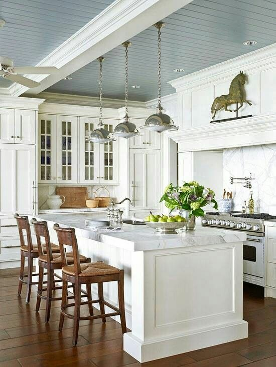 avery street design blog kitchen the dream - Better Homes And Gardens Kitchen Ideas