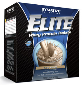 But today, it has no to reports of cancer from eating Dymatize Elite Whey protein isolate.