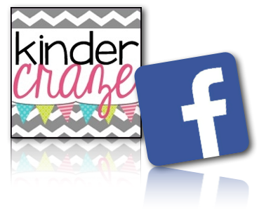 kindercraze on Facebook