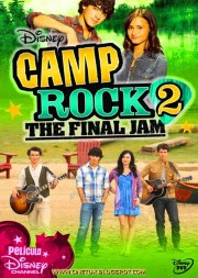 Ver Camp Rock 2: The Final Jam (2010)