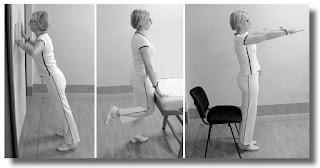 Esercizi fisici anti-aging