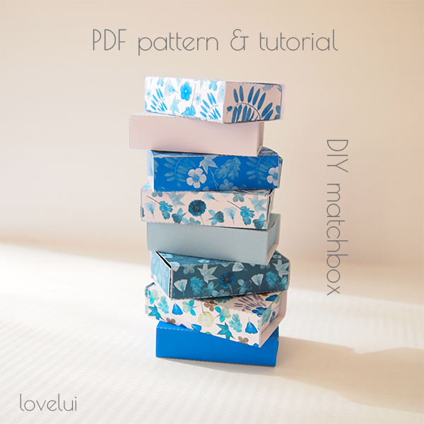 PDF matchbox tutorial lovelui