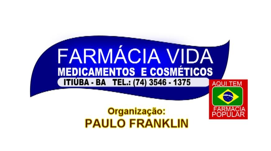 Farmácia Vida