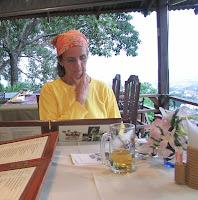 Tung Ka Cafe, Kao Rang, Phuket, Thailand