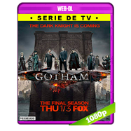 Gotham (S05E05) WEB-DL 1080p Audio Ingles 5.1 Subtitulada