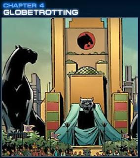 Marvel Avengers Alliance Season 2, Chapter 4