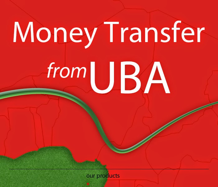 how to send money abroad from nigeria