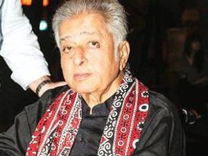 Shashi Kapoor wins Dadasaheb Phalke Award 2014